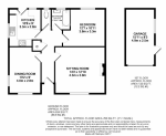 Floorplan of Longview, Heathfield, TN21 8BN